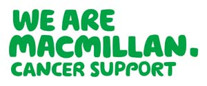 Macmillab Cancer Support logo